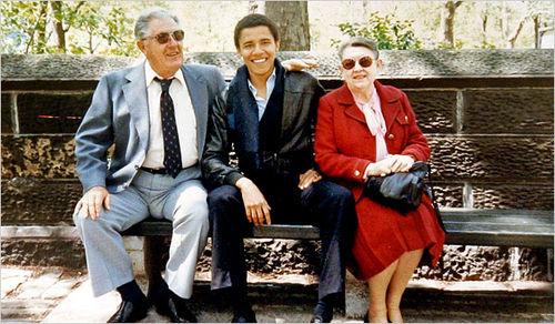 Us President Barack Obama S Mother Stanley Ann Dunham Grew Up In